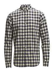 LS OXFORD BD - DALLAS PLAID