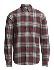 LS OXFORD BD - OSCAR PLAID