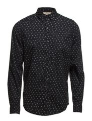 CLASSIC-LONG SLEEVESPORT SHIRT - LUCA FLORAL