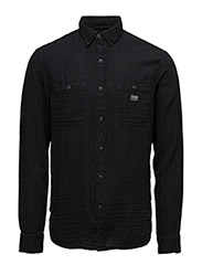 LSL WORK - POLO BLACK