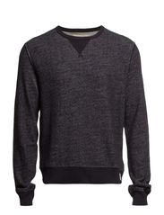 LS CREWNECK - AVERY HEATHER C
