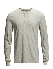 LSL HENLEY - GRANITE HEATHER