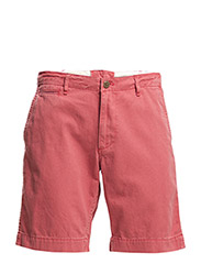FLT SURPLS CHINO - NANTUCKET RED