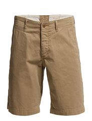 Denim & Supply Ralph Lauren BROKEN IN CHINO SHORT SF