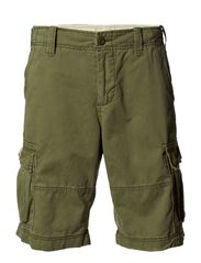 Denim & Supply Ralph Lauren CLASSIC CARGO SHORT