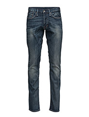 M24PLOW4CE11PV0MDW26/34 - 11.5 OZ STRETCH DENIM