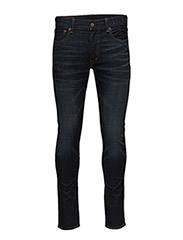 D&S Graham Skinny Jean - ORLEIGH STRETCH