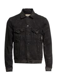 TRUCKER-DENIM-JACKET - ELKTON