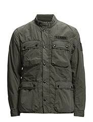 CTNMOTO LINER - ARMY OLIVE