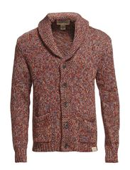 Denim & Supply Ralph Lauren LS RAGG SHAWL CARDIGAN