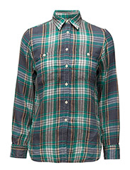 LSL RL UTILITY - SHEFFIELD PLAID