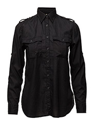 Expedition Shirt - POLO BLACK