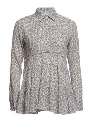 TIERED TUNIC - WICHITA FLORAL