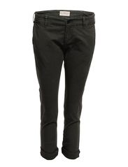 Denim & Supply Ralph Lauren SKINNY CROPPED CHINO PANT