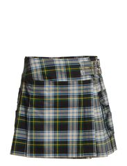 SURPLUS KILT-SKIRT - CLIFFORD PLAID