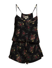 CONCERT ROMP-SLEEVELESS-CASUAL - CHLOE FLORAL