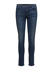 Antero Super-Skinny Jean - 12 OZ DENIM