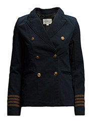 FORMAL NAVAL BLAZER - COLLEGE NAVY
