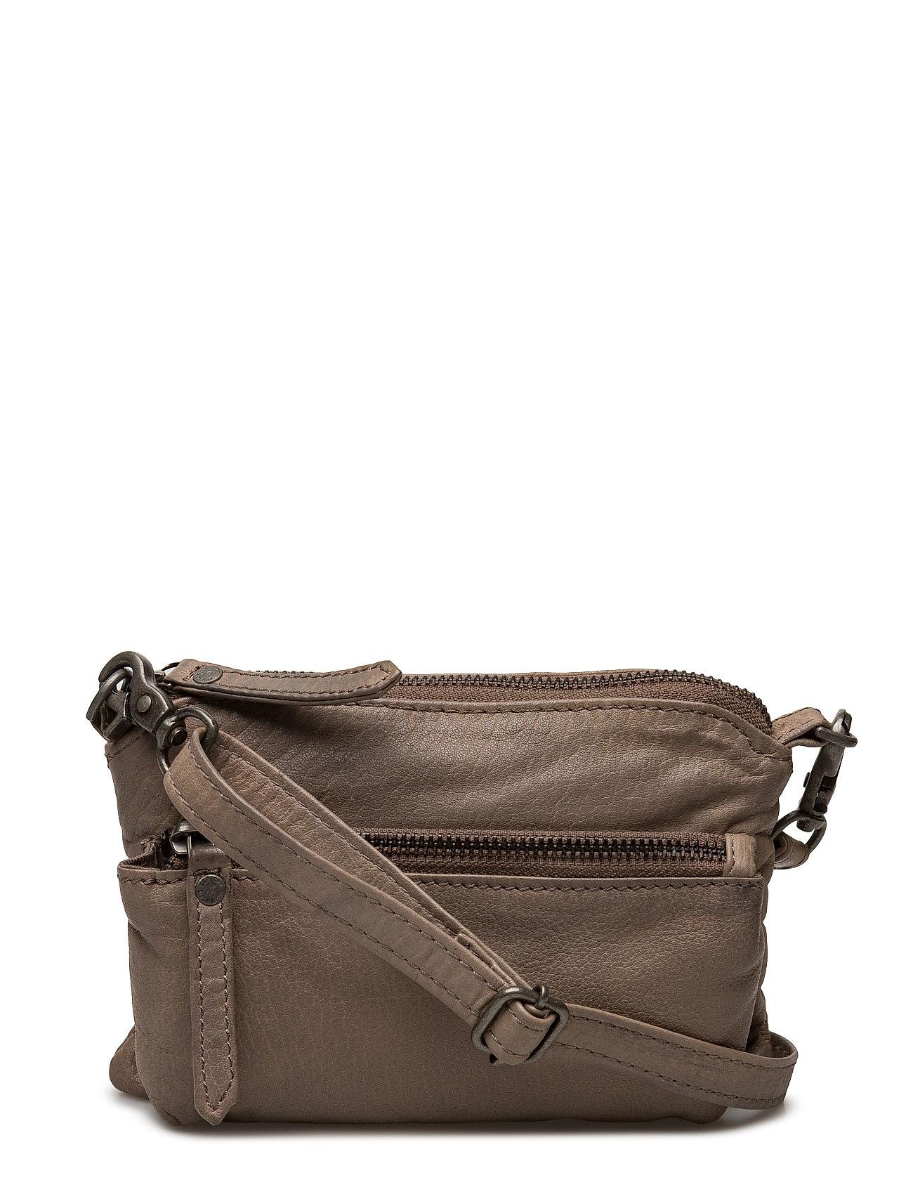 Casual Chic Small Bag / Clutch DEPECHE Små tasker til Damer i Taupe