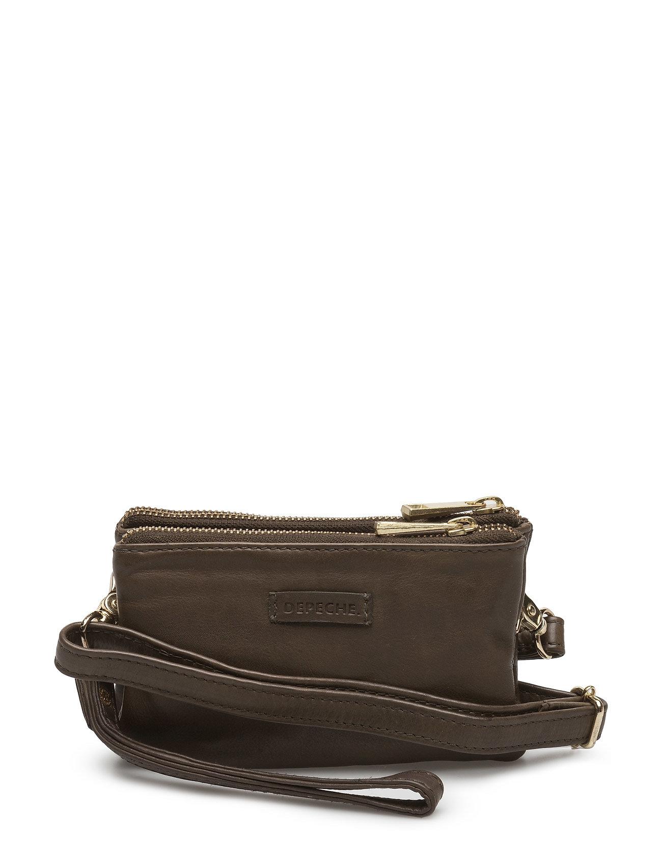 Golden Deluxe Small Bag / Clutch DEPECHE Små tasker til Damer i