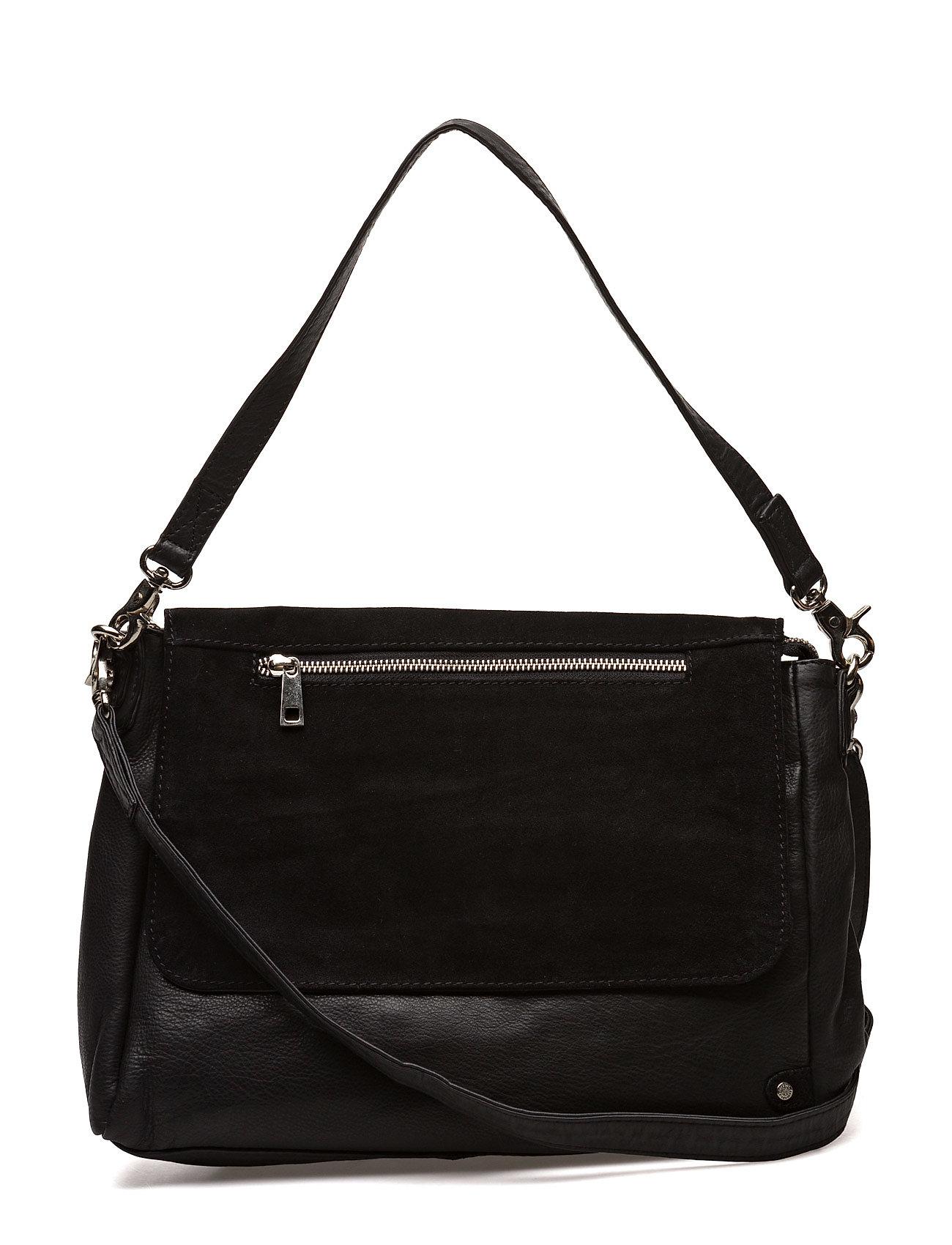 Medium Bag DEPECHE Små tasker til Damer i Sort