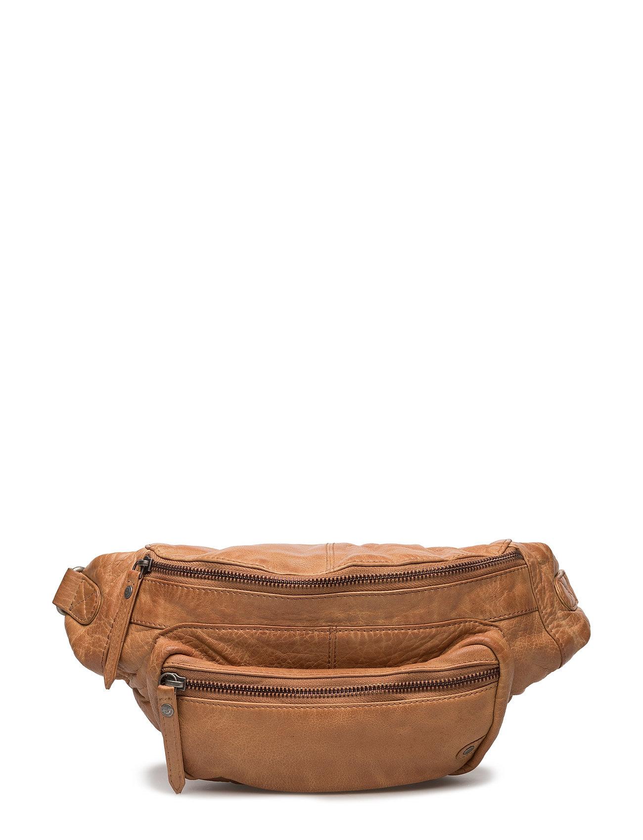 Bum Bag B10354 DEPECHE Mavetasker til Damer i cognac