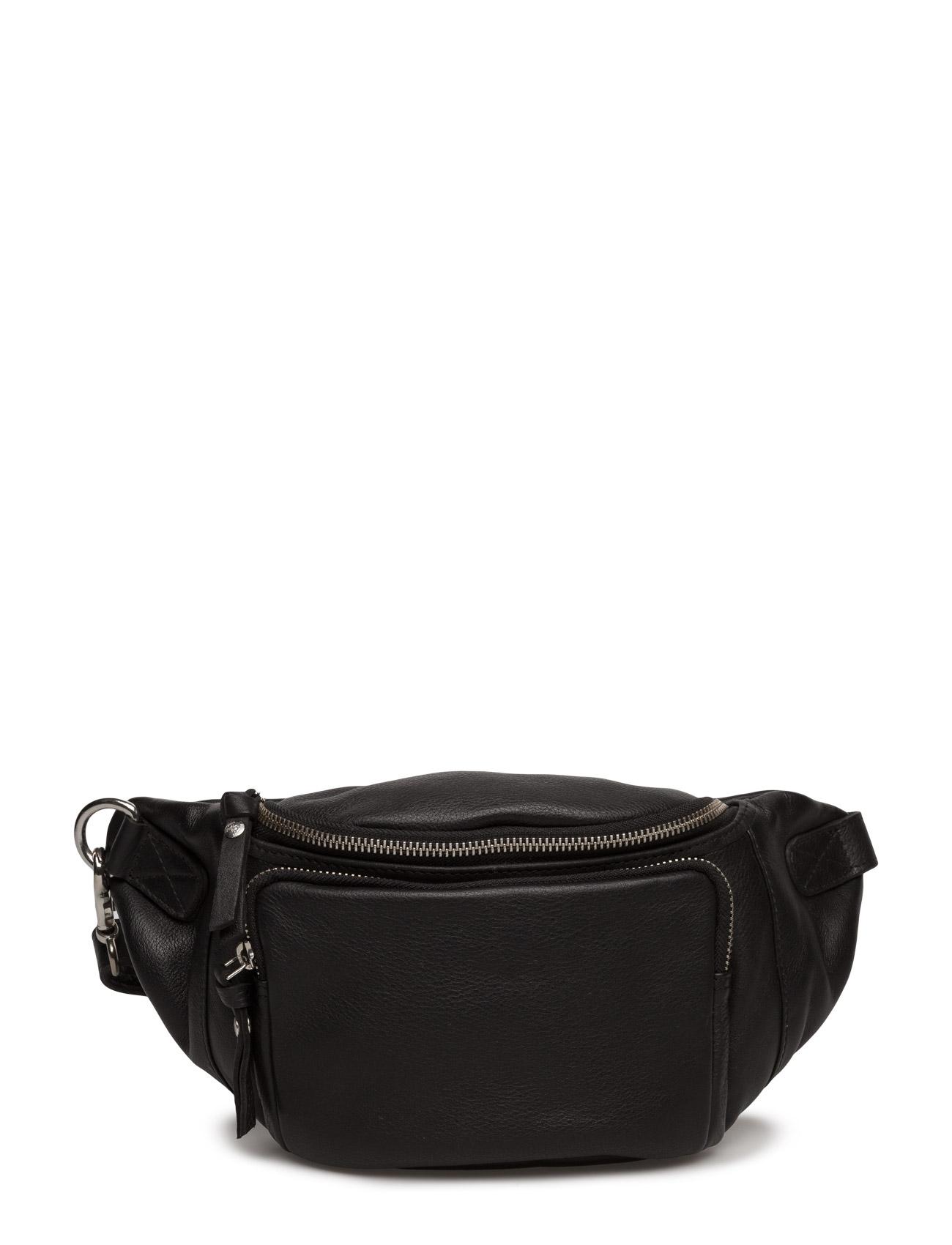 Bum Bag B11690 DEPECHE Tasker til Kvinder i Sort
