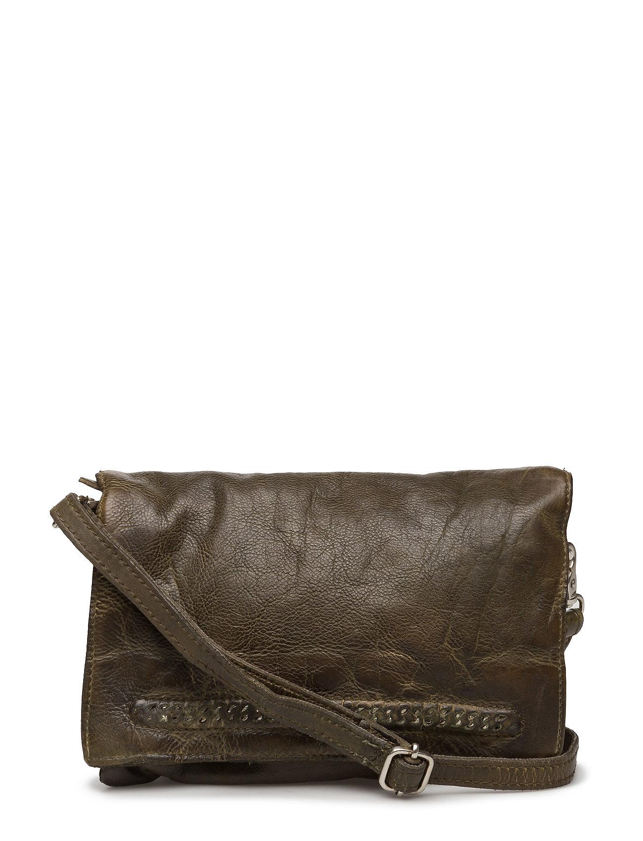 Small Bag / Clutch DEPECHE Små tasker til Damer i Oliven