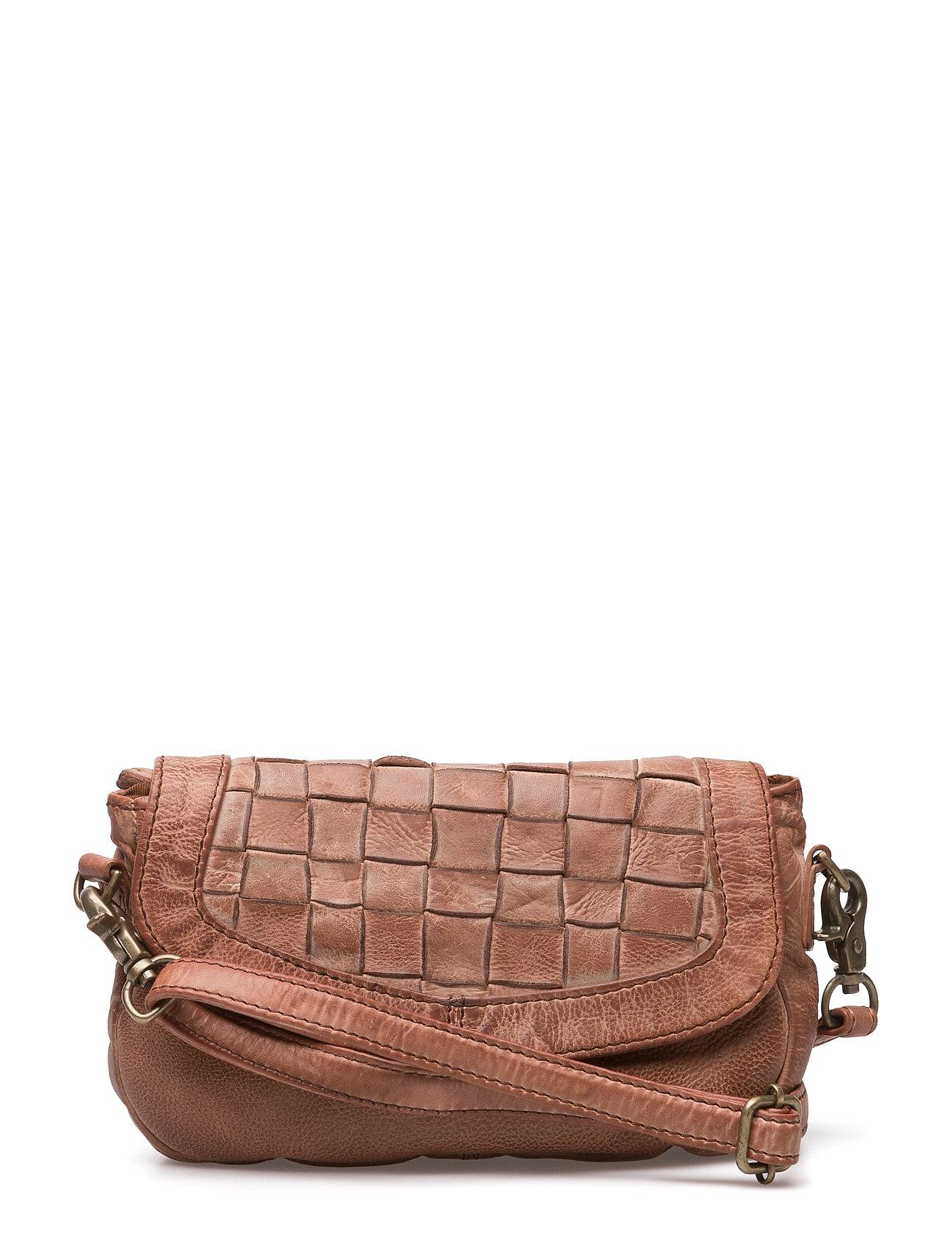 Small Bag / Clutch DEPECHE Små tasker til Damer i cognac