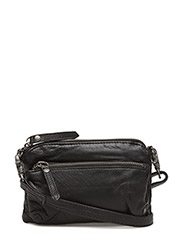 Casual Chic small bag / clutch - BLACK