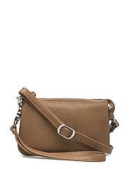 Small bag / Clutch - 014 COGNAC