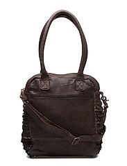 Shopper 11652 - 015 BROWN