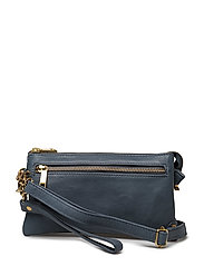 Small bag / Clutch - SMOKE BLUE