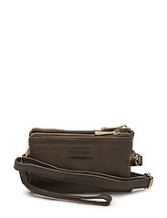 Golden Deluxe Small bag / Clutch - ARMY GREEN