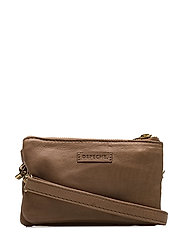 Golden Deluxe Small bag / Clutch - TAUPE