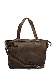 Medium bag - OLIVE