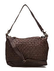 Medium bag - BROWN