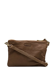 Small bag / Clutch - TAUPE
