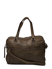 Large bag - ARMY GREEN