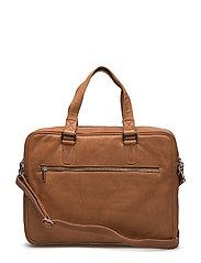 Medium bag - 014 COGNAC