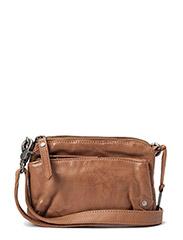 Small Bag B10054 - COGNAC