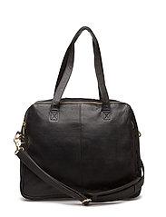 Golden Deluxe Large bag - BLACK