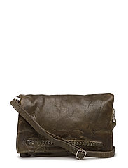 Small bag / Clutch - OLIVE
