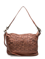 Medium bag - COGNAC
