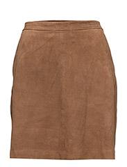 A skirt - COGNAC