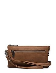 Small bag B6115 - COGNAC