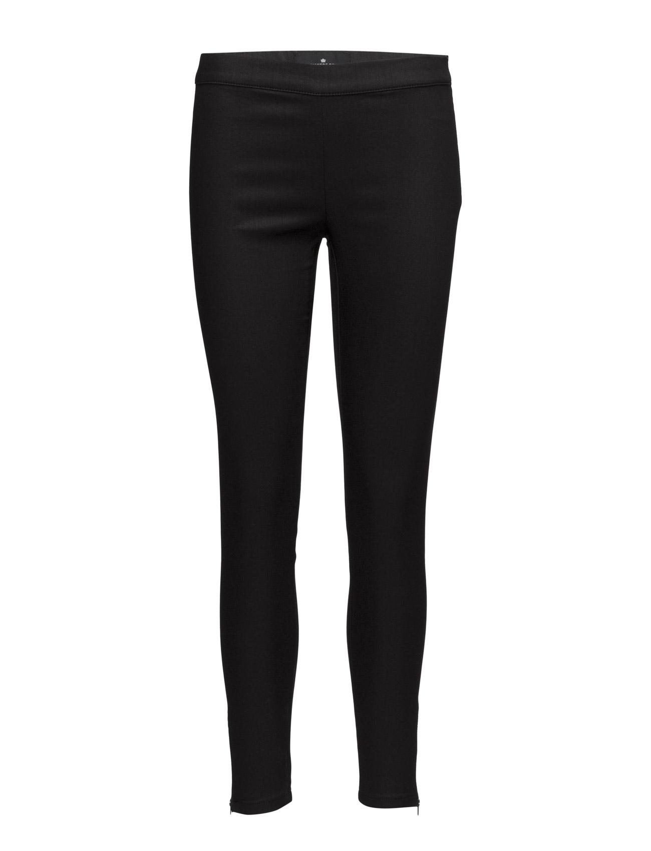 Suit You Designers Remix Skinny til Damer i Sort