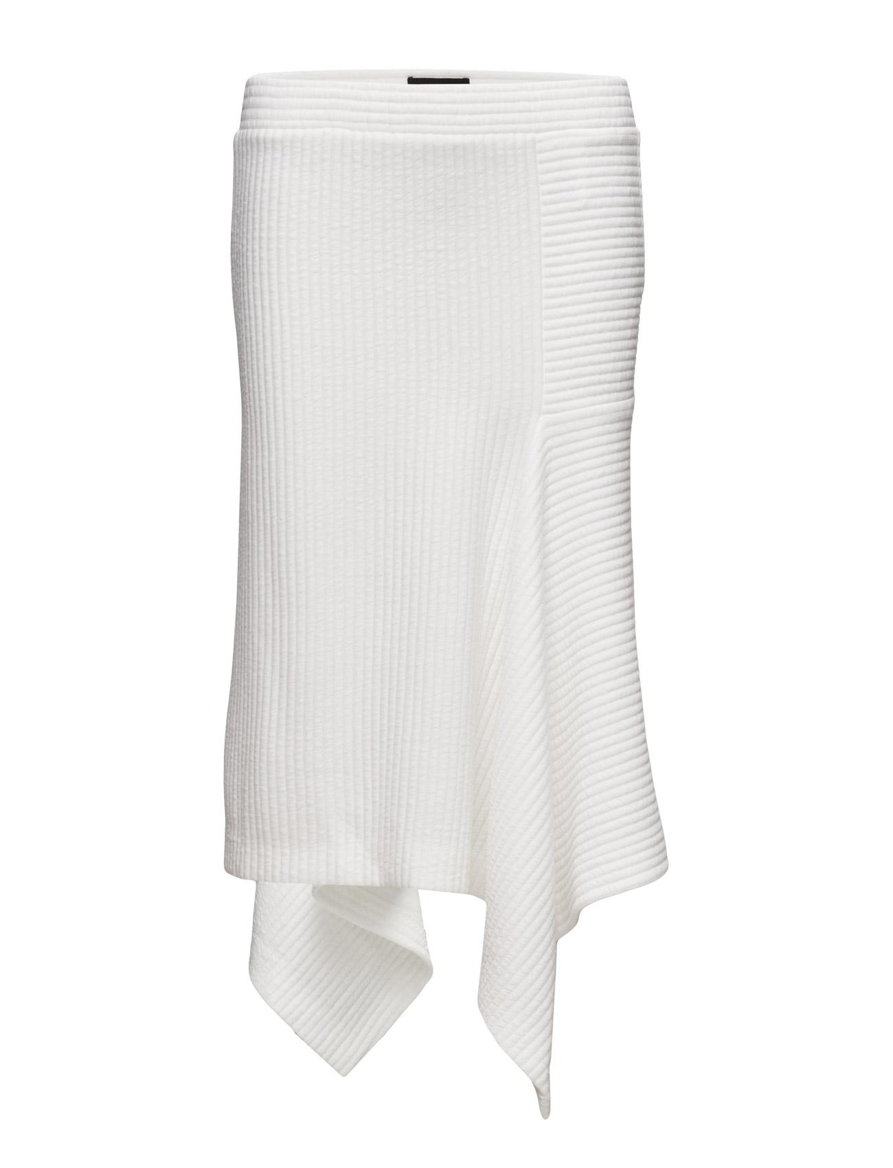 Echo Skirt Designers Remix Knælange & mellemlange til Kvinder i hvid