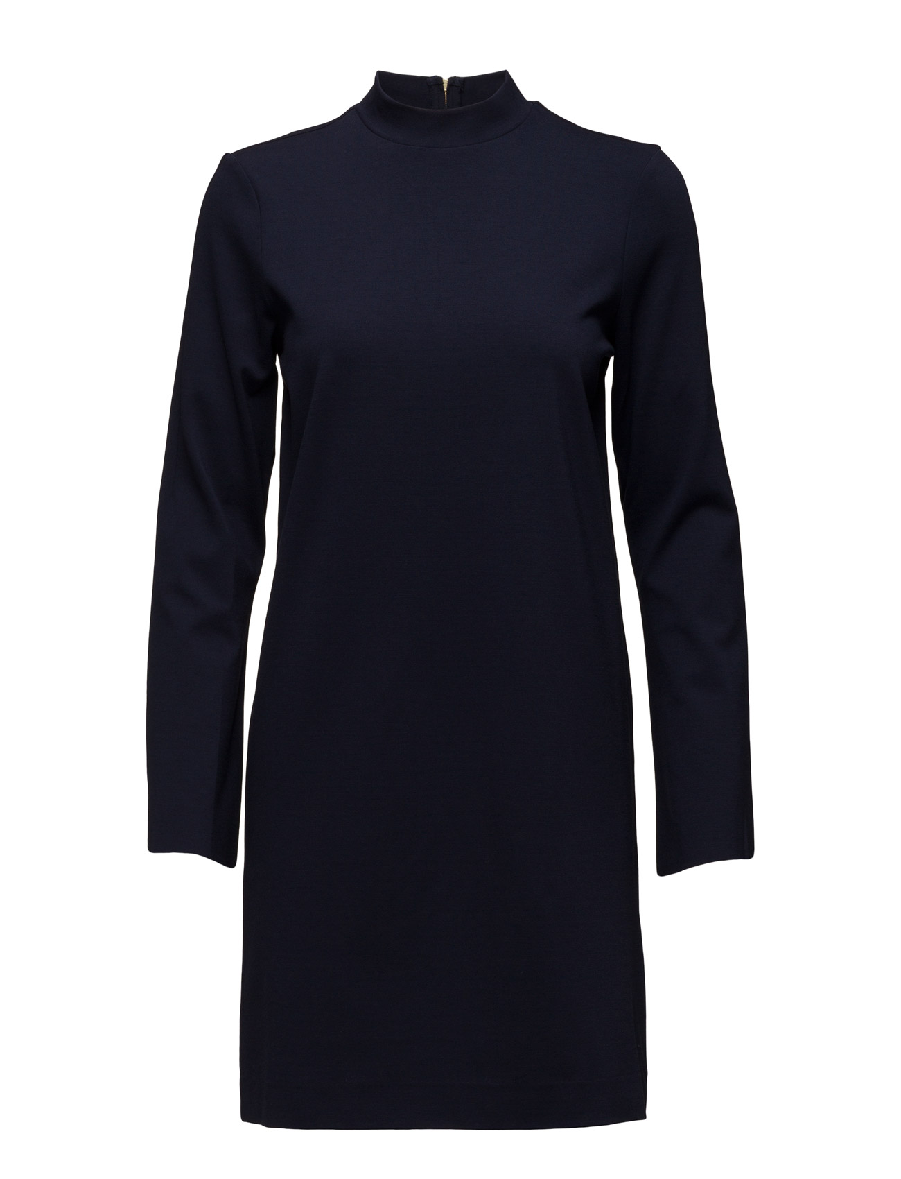 Sandie Turtleneck Dress Designers Remix Korte kjoler til Damer i Navy blå
