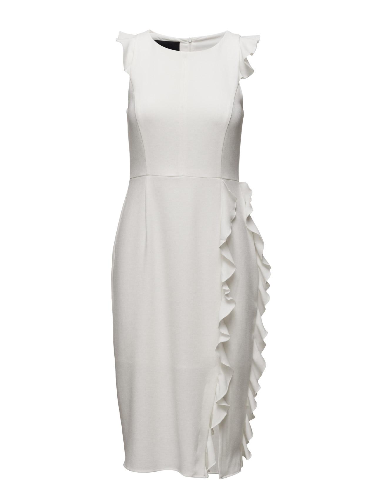 Georgia Curl Dress Designers Remix Knælange & mellemlange til Damer i Fløde